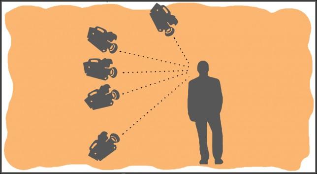 Camera basics_Camera positions