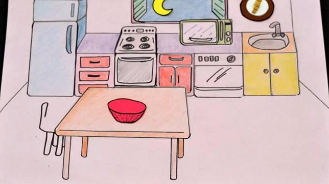 Basit Animasyon Yapimi Vision Video School Online